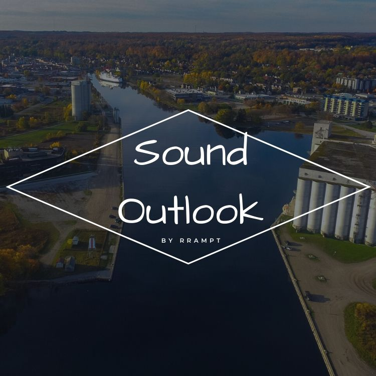 Sound Outlook 6