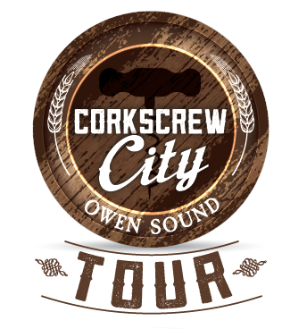 Corkscrew City Tour