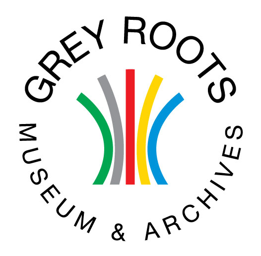 Grey Roots Museum logo