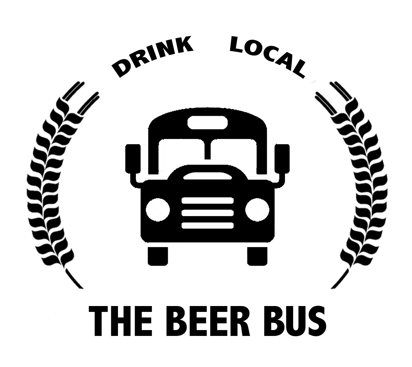 The Beer Bus Logo