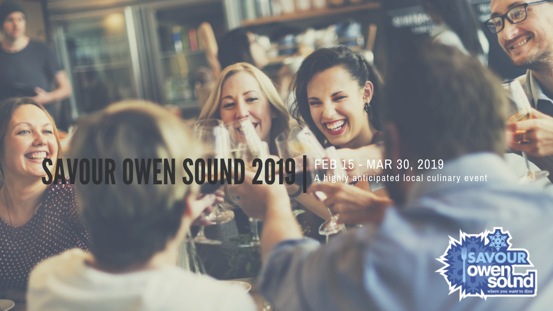 Savour Owen Sound 2019